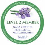 NAHA Logo For Level 2 Member Affiliation