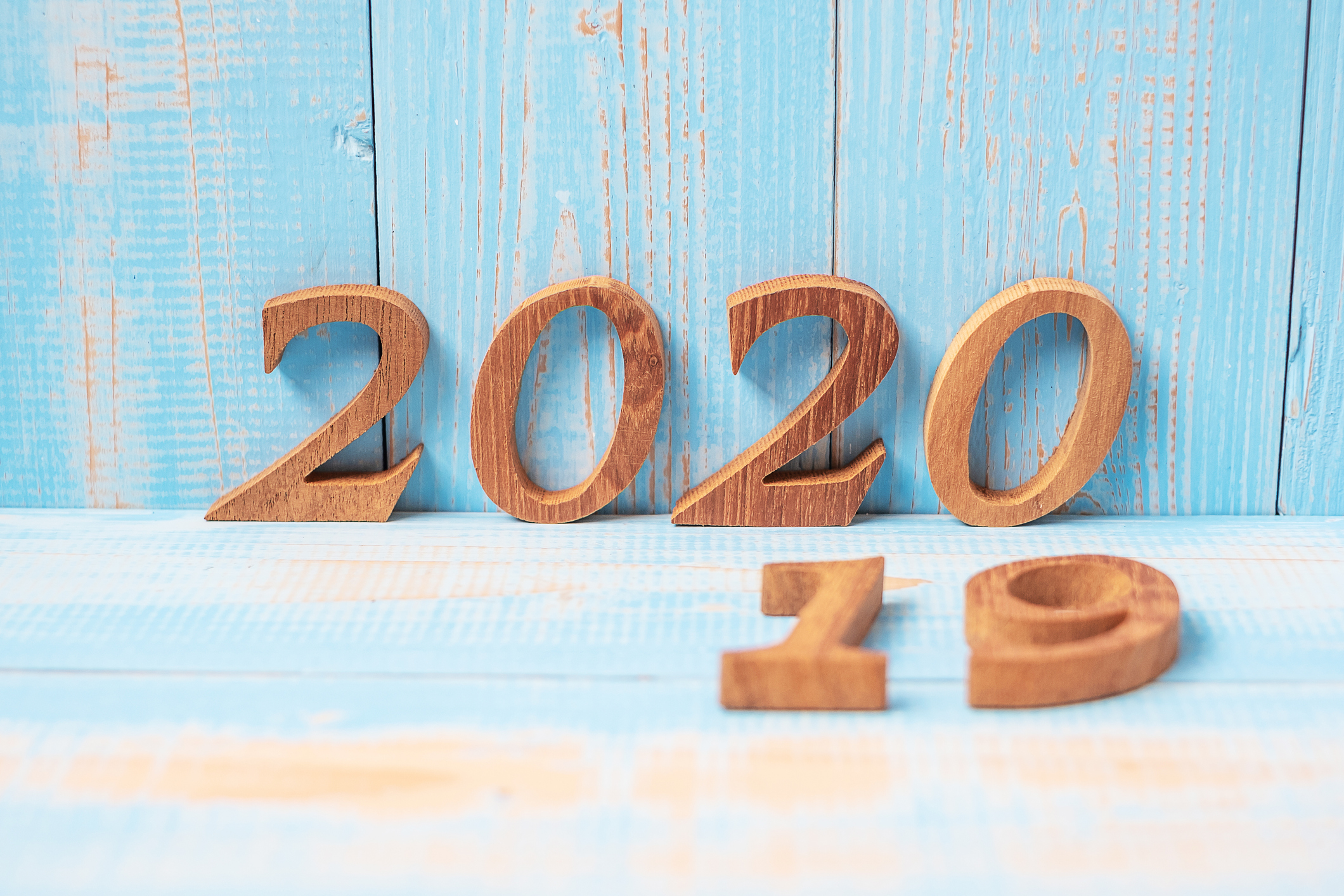 2020 A New Year's Resolution-Collaboration is a Beautiful Thing